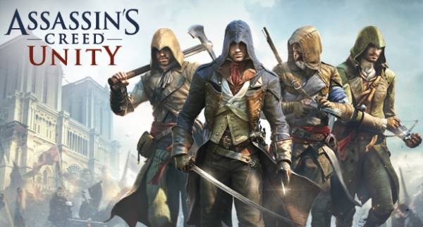 Assassin's Creed: Unity: Сохранение/SaveGame (Общий прогресс: 9% - 15% - 20% - 27% - 33% - 38% - 46% - 52%) [Reloaded]