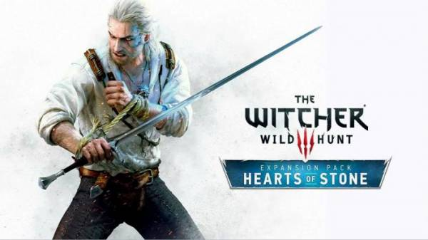 The Witcher 3: Wild Hunt / Ведьмак 3: Дикая Охота: Чит-Мод/Cheat-Mode (All Active Skills - Все Навыки Активны 1.22)